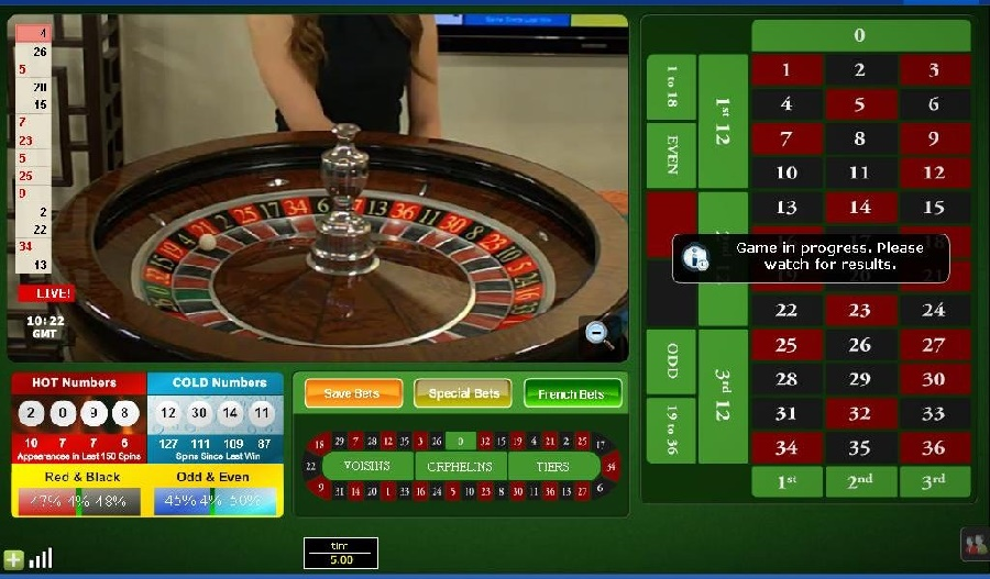 Casino Français En Ligne