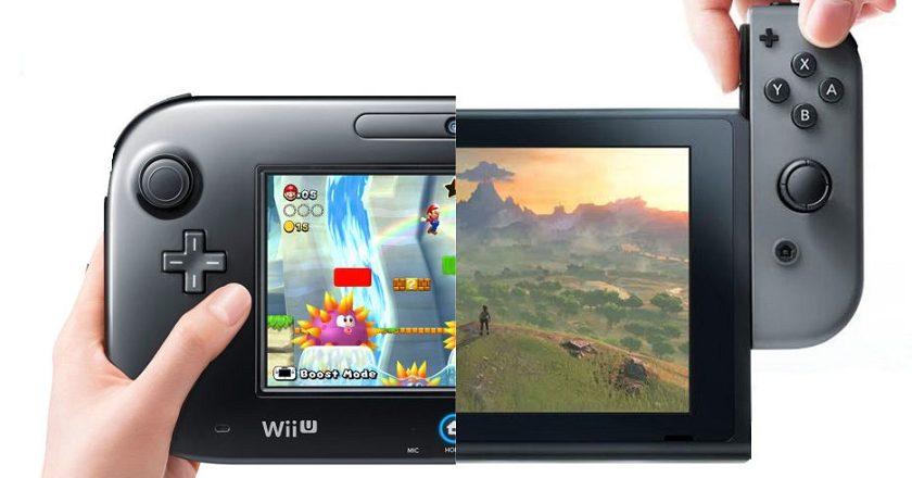Nintendo switch ou wii u quelle console choisir - Quelle console choisir ps ou xbox one ...
